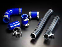 RADIATOR UPPER PIPE KIT