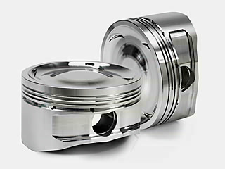 PISTON KIT P-SERIES