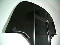 UNIVERSAL FRONT DIFFUSER