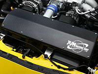 AIR INTAKE BOX