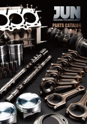 JUN PARTS CATALOG Vol.7.2
